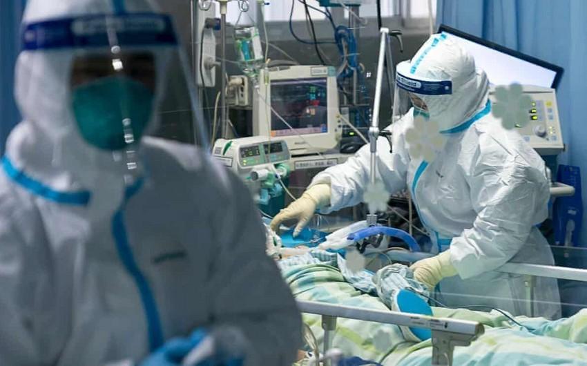 Gürcüstandadaha 4314 nəfər koronavirusa yoluxub, 35 nəfər ölüb