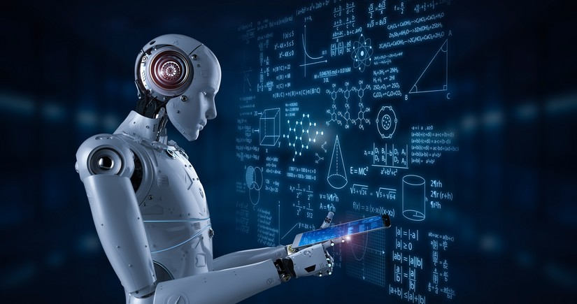 The judgment of artificial intelligence