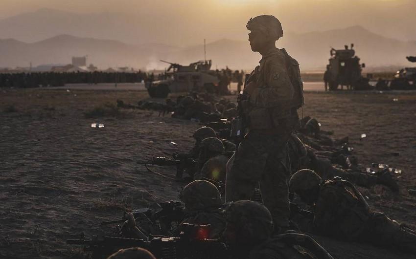 ABŞ-ın hava zərbəsi nəticəsində Əfqanıstanda İŞİD-in iki başçısı məhv edilib