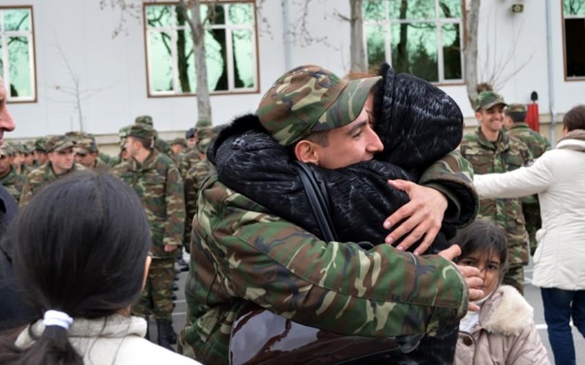 "Azerbaijani army will hold ""Doors Open Day"""