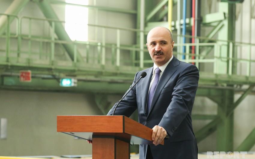 Инвестиции Азербайджанского каспийского морского пароходства достигнут 300 млн долларов