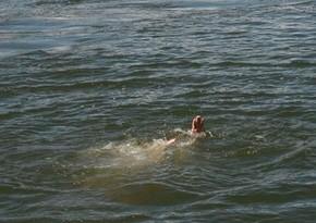В Шамкире молодой человек утонул в канале
