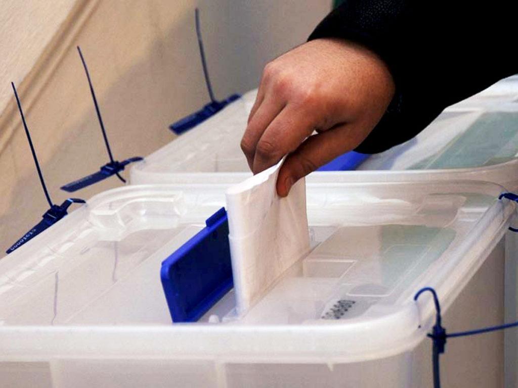 Бакинский филиал МИМРД МПА СНГ приступил к долгосрочному мониторингу в связи с президентскими выборами в Азербайджане