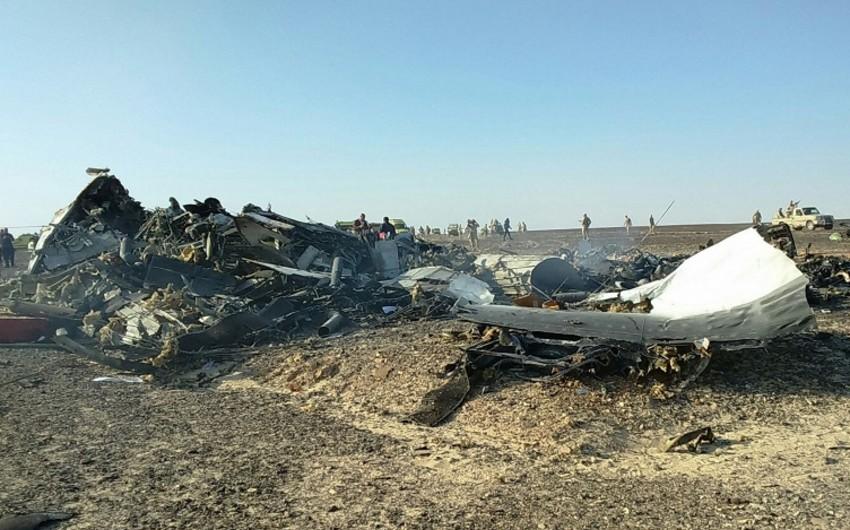 Ekspert: İŞİD-in 10 kilometr hündürlükdə uçan təyyarəni vura biləcək silahı yoxdur