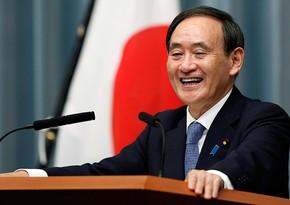 Суга подтвердил готовность встретиться с лидером КНДР