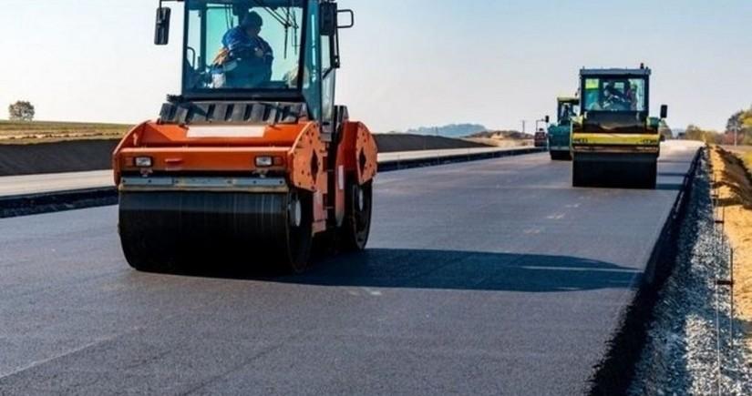 Президент выделил 8 миллионов манатов на строительство дорог в Уджаре