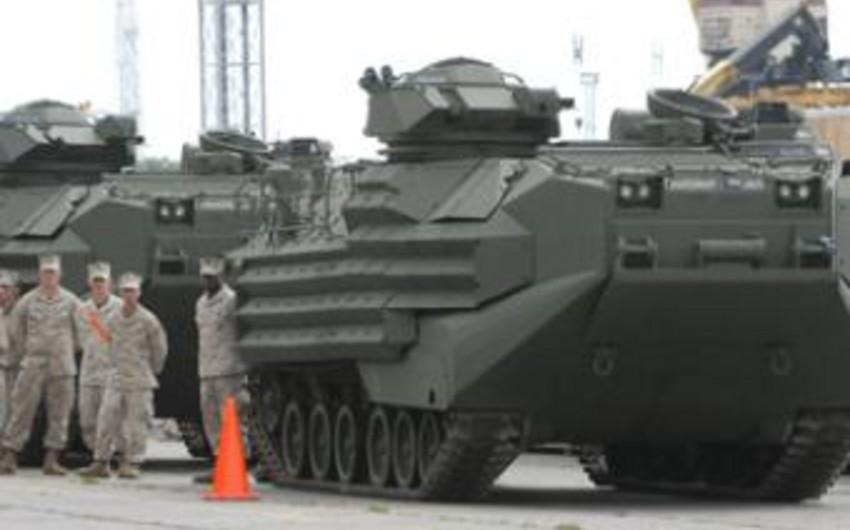 Bu gün Türkiyədə NATO-nun regional gərargah təlimləri başlayacaq