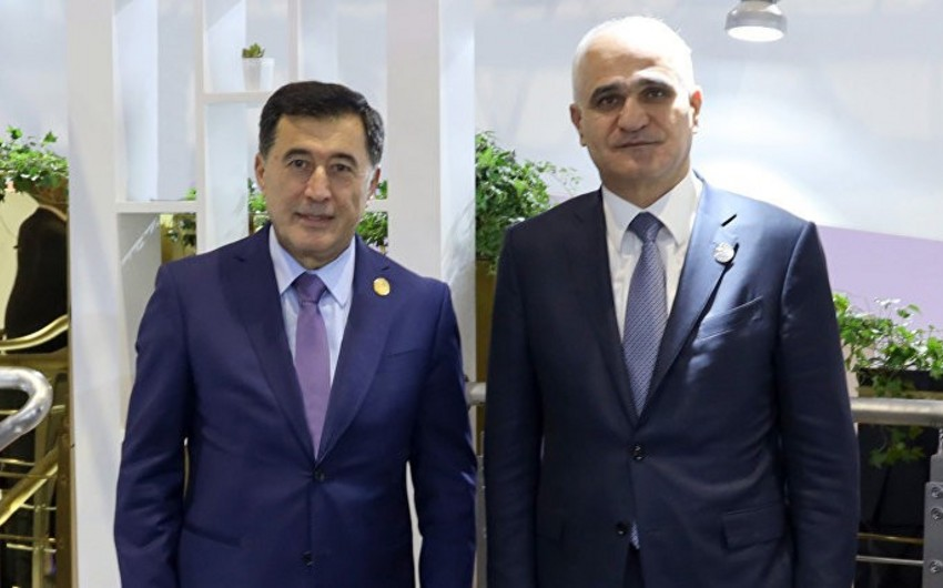 Азербайджан может присоединиться к соглашению стран ШОС о создании условий для международных автоперевозок
