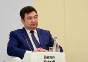 Beynəlxalq Türk Akademiyasının prezidenti İlham Əliyevi təbrik edib
