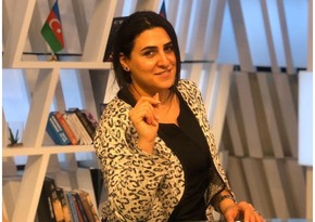 Dövlət Dəniz Agentliyinə yeni mətbuat katibi təyin olunub