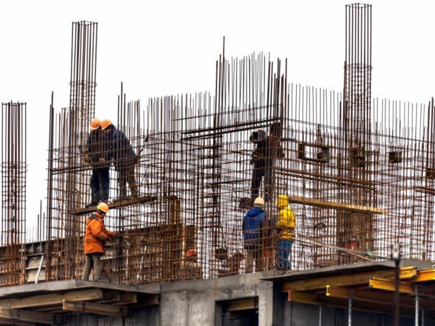 В этом году в Азербайджане построено около 9 тыс. частных домов