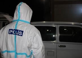 Daha iki koronavirus xəstəsi ictimai yerlərdə aşkar edilərək saxlanılıb