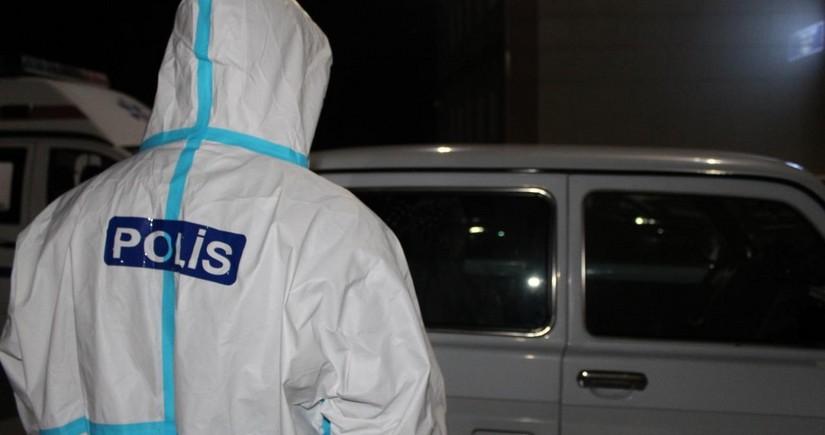 Bir gündə daha 3 koronavirus xəstəsi saxlanıldı