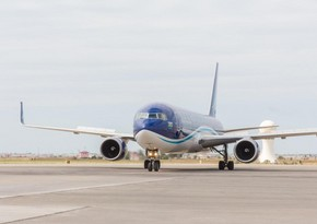 AZAL revenue from service exports announced