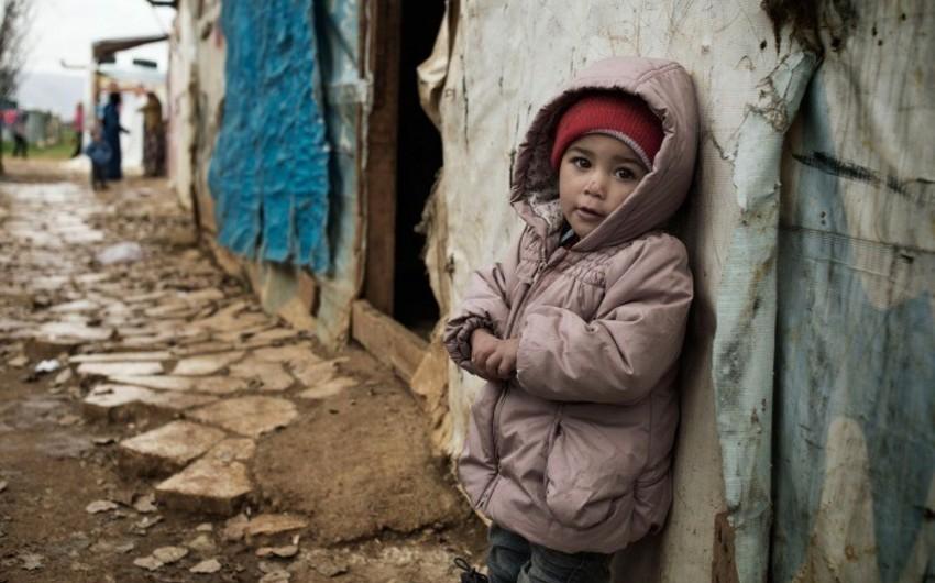 BMT-nin baş katibi: Ötən il silahlı münaqişələrin qurbanı olan uşaqların sayı tarixi rekord həddə çatıb