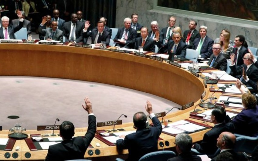 BMT Sudan hökümətini kəskin tənqid edib
