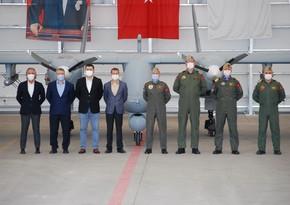 Türkiyədə yeni PUA silahlanmaya qəbul edilib