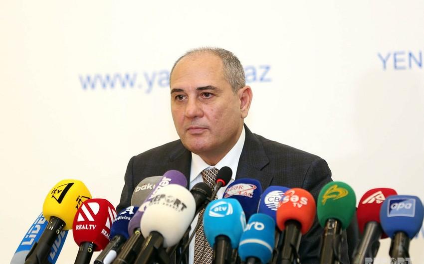 Tahir Budaqov: Şəffaflıq üçün sayıcıların iş yükü azaldılıb