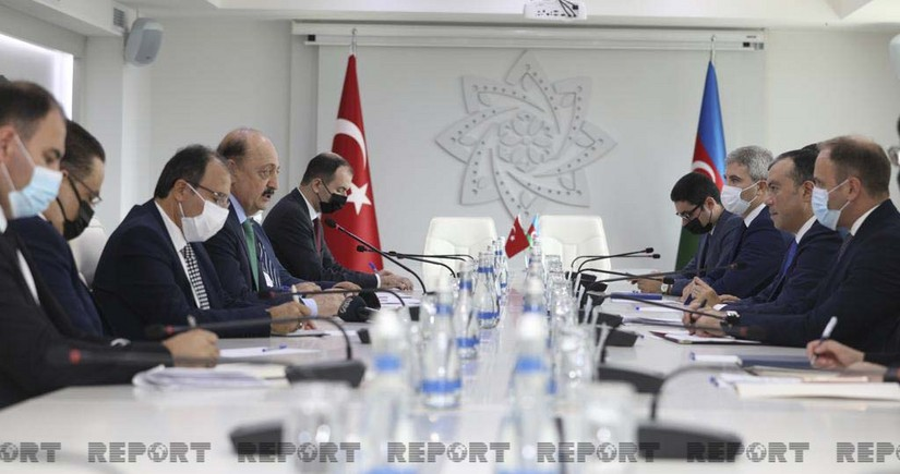 Azerbaijan, Turkey set to expand cooperation in social sector