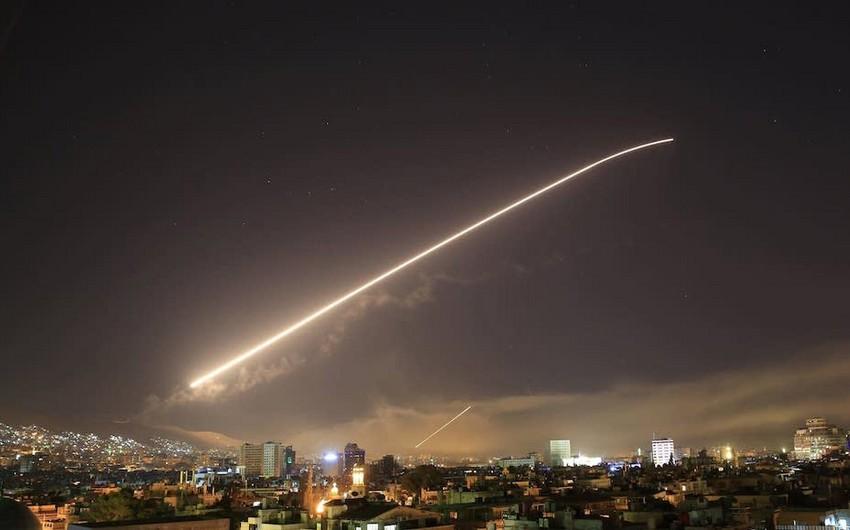 Suriyanın bombalanması - ABŞ-ın dünyaya yeni mesajı - ŞƏRH