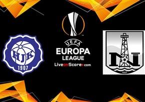 Лига Европы: Сегодня Нефтчипроведет гостевой матч с ХИК