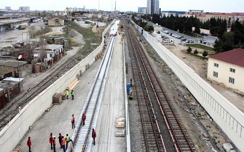 Bakı metrosu MDB-də ilk dəfə yollarda tətbiq edilən Vollert-Rheda sistemini quraşdıracaq