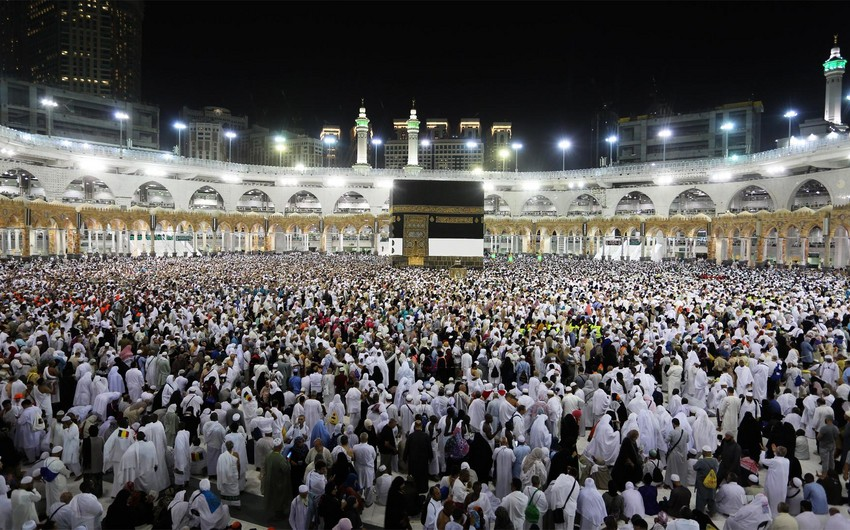 Saudi Arabia to resume Umrah visits in phases