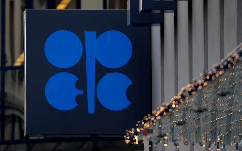 ОПЕК прогнозирует рост мирового спросана нефть в 2021 году