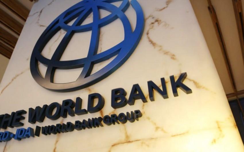 Dünya Bankı: Sentyabrda Azərbaycanın ÜDM-i 3% artıb