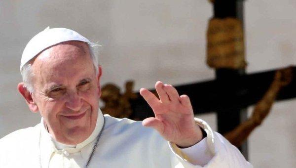 Папа римский посетит Мексику с первым пасторским визитом