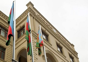 Armenia violates ceasefire on state border: Defense Ministry