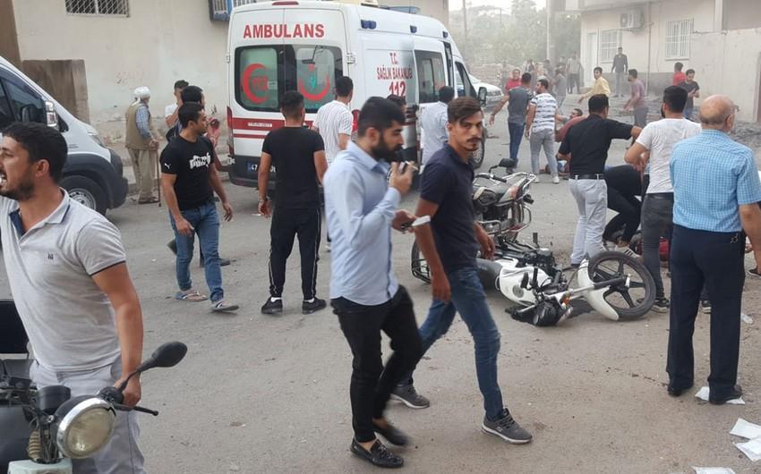 Террористы атаковали мирных жителей в Турции: 8 погибших