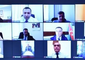 """""""Məhkəmələr və hakimlər haqqında"""" qanuna dəyişiklik edilir"""