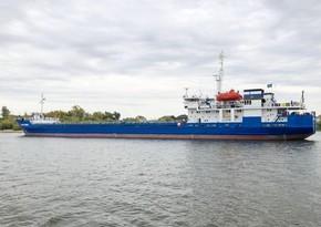 Azerbaijan resumes container transportations on Alat-Turkmenbashi-Alat route