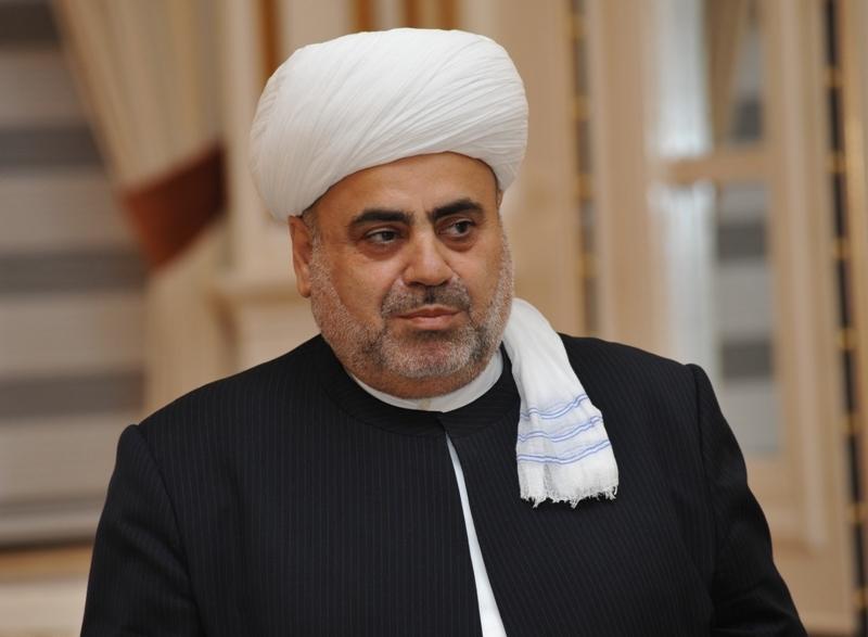 Председатель УМК: Беспорядки, происходящие в мусульманских странах, являются результатом политики западных стран