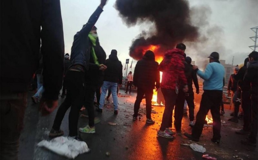 Tehran: 3 law enforcement officers killed in unrest over petrol price rise
