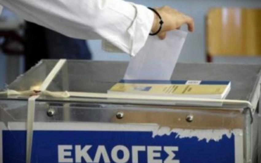 Yunanıstandakı parlament seçkisində üç türk millət vəkili olacaq