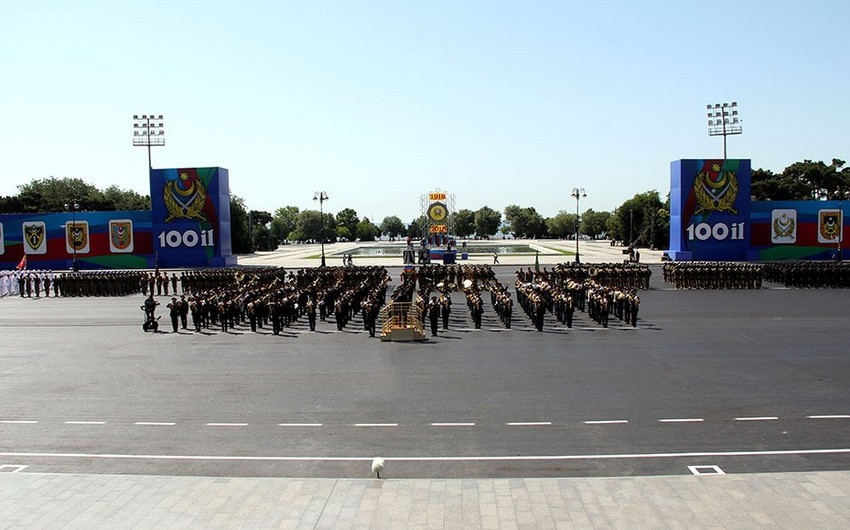 About 4,000 servicemen, more than 240 military equipment and over 70 aviation assets will be presented at parade tomorrow