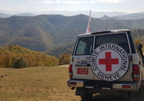 Red Cross to quadruple its presence in Karabakh