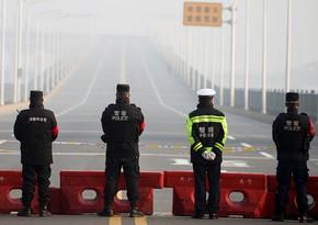 Китай еще как минимум на год сохранит введенные из-за COVID-19 ограничения на границе