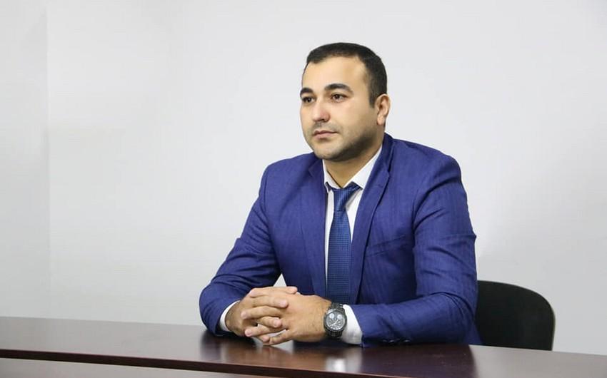Baş redaktorun həyat yoldaşı 33 yaşında qəfildən vəfat edib