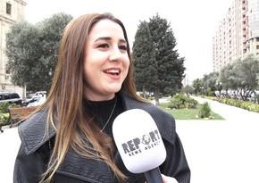 Əhali Novruz bayramını necə qeyd edəcək? - VİDEOSORĞU