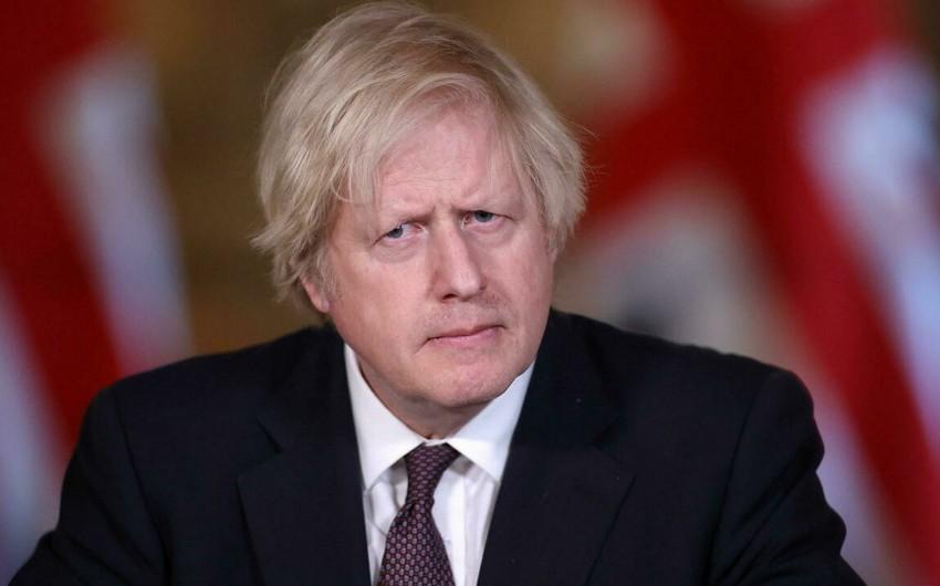 """Boris Conson: """"Əfqanıstanda vəziyyət stabilləşir"""""""