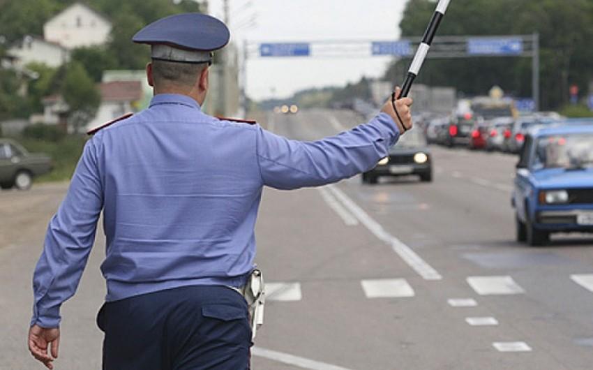 Гражданин Азербайджана оштрафован за взятку полицейскому