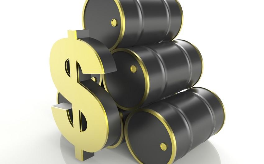 Brent markalı neftin qiyməti 52 dollar/bareli keçib
