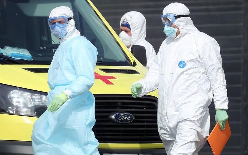 İspaniya klubunda koronavirusa kütləvi yoluxma