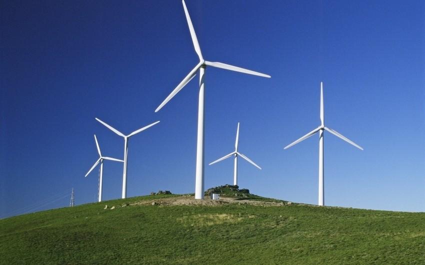 Azərbaycan külək enerjisi istehsalını artırıb