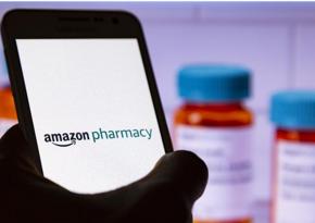 Amazon начала доставлять лекарства по рецепту на дом