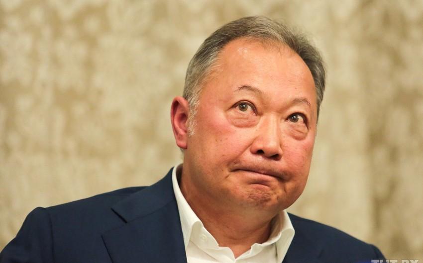 ABŞ Qırğızıstanın eks-prezidentinin ailəsinin mənimsədiyi pulları qaytarır