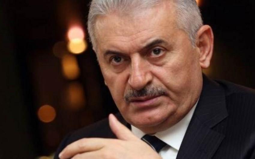 Бинали Йылдырым: Турецкий поток принесет Европе пользу